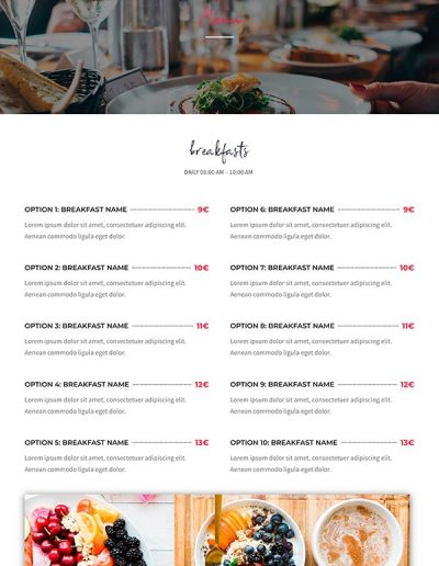 plantilla-divi-restaurant